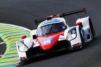 Lanan Racing - Norma M30