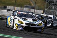 Semkyr Motorsport - BMW M6 GT3