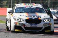 Team WSM-H&R Spezialfedern - BMW M235i Cup