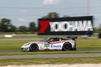 Daniel Keilwitz/Andreas Wirth - Callaway Competition Corvette