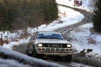 Audi Quattro A2 RR
