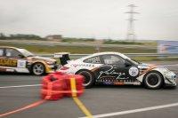 EMG Motorsport: Steve Vanbellingen Tom Van Rompuy Nemunas Dagilis