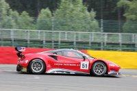 Luzich Racing - Ferrari 488 GT3