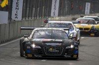 Ortelli-Richelmi - Audi R8 GT3 LMS ultra