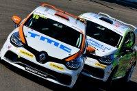 Niels Langeveld - Clio Cup Benelux