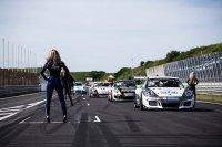 Xavier Maassen - DVB Racing Porsche - 911 GT3 Cup vs. Dylan Derdaele - Belgium Racing Team - Porsche 991 GT3 Cup