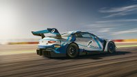 Team Lazarus - Bentley Continental GT3