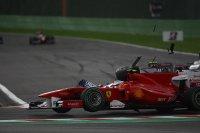 Fernando Alonso kent een rotweekend