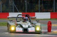 Ugo de Wilde - McDonald's Racing Norma M20 FC