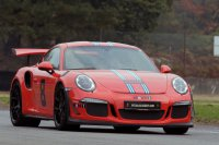 Vladimir Dragunov - Porsche 911 GT3 RS