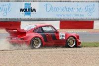 PG motorsport - Porsche RS 3.8