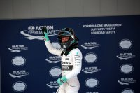 Nico Rosberg - Mercedes