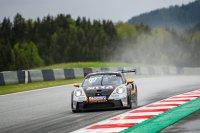 Nicolas Saelens - Belgium Racing - Porsche 911 GT3 Cup