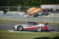 Dylan Derdaele - Porsche 991 Cup