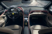 Interieur Ferrari Roma
