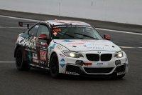 QSR Racing - BMW M235i Cup