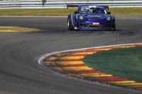 StratégiC Porsche 911 GT3