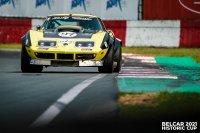 Luc Branckaerts - Chevrolet Corvette