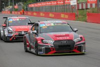 Bas Koeten Racing - Audi RS 3 LMS TCR