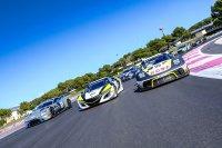Vol startveld voor de Blancpain GT Series