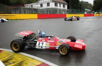 FIA Masters Historic Formula One @ Spa
