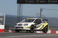 Koen Pauwels - Ford Focus Supercar