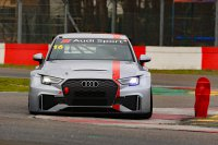Gilles Magnus - Comtoyou Racing Audi RS 3 LMS TCR