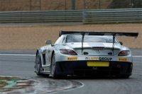 Heico Motorsport - Mercedes SLS AMG GT3