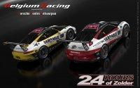Belgium Racing - Porsche 911 Cup