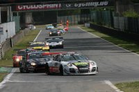 Belgium Racing - Porsche GT3-R