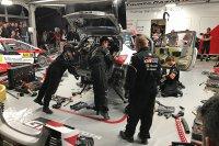 Parc Fermé Toyota Gazoo Racing WRC