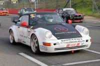 Eric Nulens (Porsche 964)