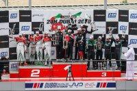 Algemeen Podium 2020 Hankook 24H Dubai GT