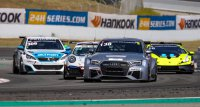 Marc Cars Australia TCR - Audi RS3 LMS