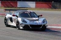 Nikolaj Ipsen - Lotus Exige V6 Cup R