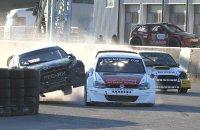 Ulrik Linnemann - VW Polo RX Supercar