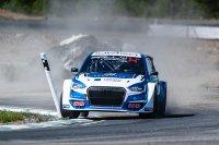 Enzo Ide: Audi S1 WRX