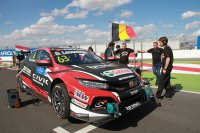 Benjamin Lessennes - Boutsen Ginion Racing
