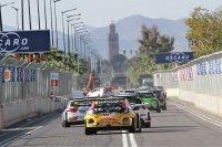 WTCR terug in Marrakech