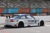Ward Sluys en Martin Lanting - BMW M3
