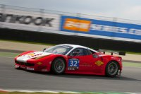 MJC - Furlonger - Ferrari 458 Italia GT3