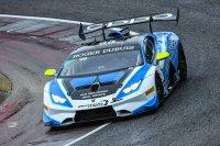 Gerard Van der Horst - Lamborghini Huracan evo Super Trophy