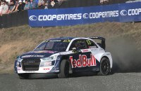 Andreas Bakkerud - Audi S1