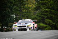 Bill Auberlen - BMW Team RLL