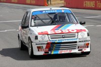 Erik Bruynoghe - Peugeot 309 Turbo