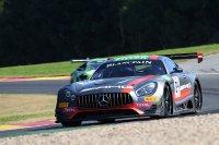 MANN-FILTER HTP - Mercedes-AMG GT3