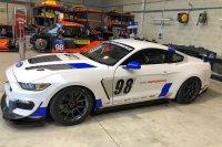 Motorsport 98 - Ford Mustang