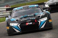 Comtoyou Racing - Audi R8 LMS