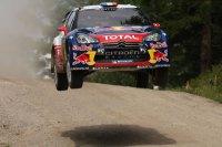 Sebastien Loeb - Citroen DS3 WRC