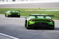 Lamborghini Huracán - Mirko Bortolotti, Rik Breukers, Franck Perera, Rolf Ineichen